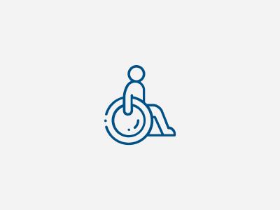 Behindertengerechte Einrichtungen